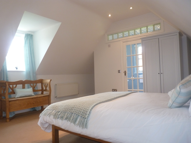 Kingswood master bedroom