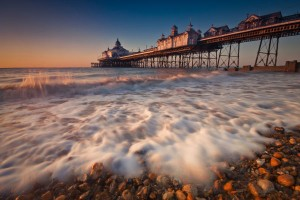 Eastbourne holiday