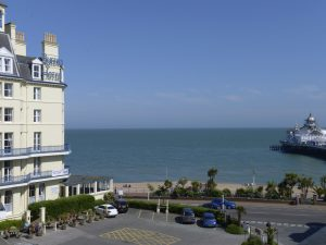 short term lease accommodation - Pier Walk