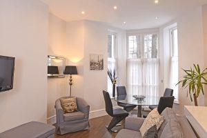 Gresham living space