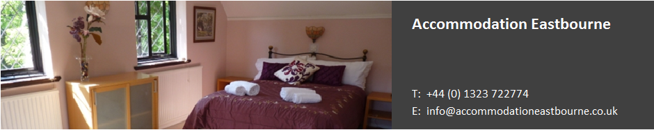 Accommodation Eastbourne