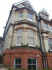Furnished apartment for rent in Eastbourne