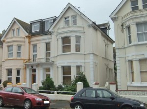 Number 95 (8-bed) - short term lease accommodation