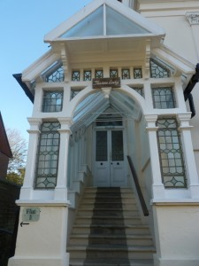 2-bedroom apartment for short lets in Eastbourne