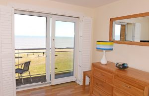 serviced apartment in sovereign harbour eastbourne