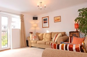 short stay accommodation for families in Eastbourne