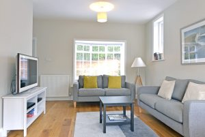 Coachman's Cottage - Accommodation Eastbourne - serviced accommodation in Eastbourne