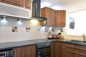 Central Apartment - Accommodation Eastbourne - corporate apartment