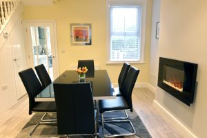 St Mary's Cottage - Accommodation Eastbourne - self catering cottage in Eastbourne