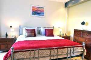 Sea Salt - Accommodation Eastbourne - short let in sovereign harbour