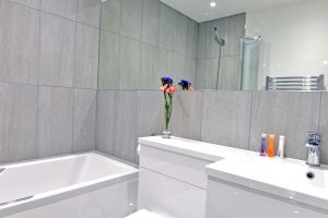 Sea Dreams - Accommodation Eastbourne - seafront apartment