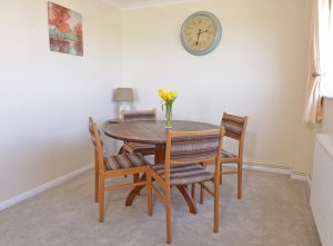 Short term rental apartment in Bexhill-on-sea