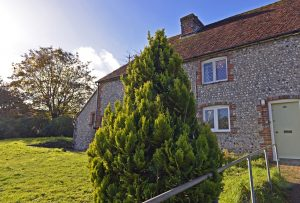 South Downs Cottage - Accommodation Eastbourne - South Downs accommodation