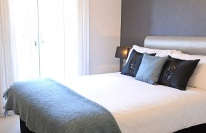 Marine Escape - Accommodation Eastbourne - seaview accommodation
